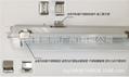 1.2M單管三防燈 防水支架  2