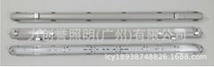 1.2M单管三防灯 防水支架
