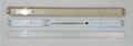 1.2M雙管三防燈 防水支架 LED三防燈 2
