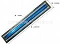 1.2M雙管潔淨燈 淨化支架 不鏽鋼燈 5