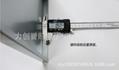 1.2M雙管潔淨燈 淨化支架 不鏽鋼燈 4