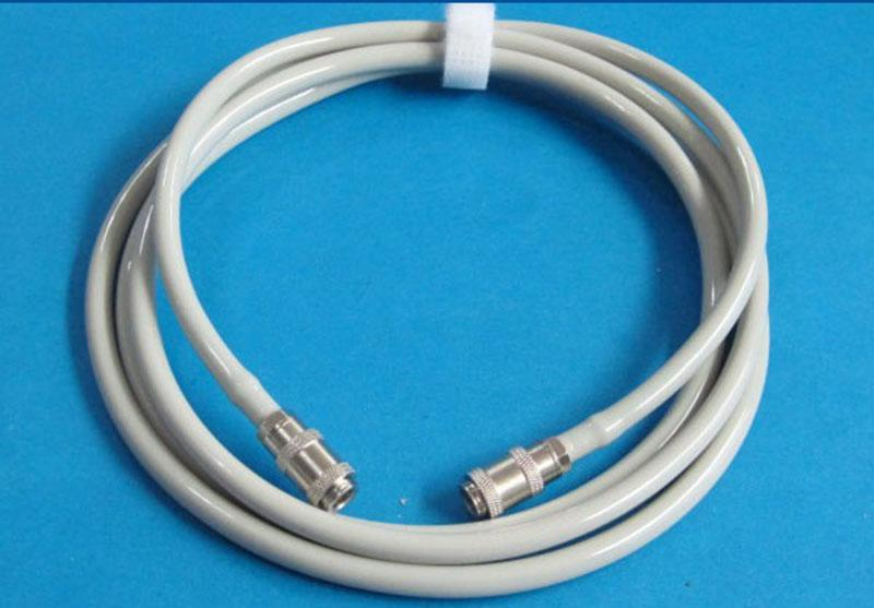 NIBP Air Hose Simens Mindray Blood Pressure Cuff Single Tube with Connector  1