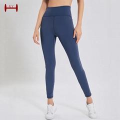 Wholesale Yoga Leggings Fitness Clothing Manufacturer