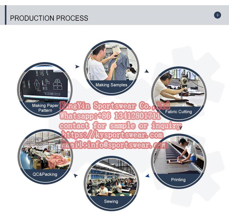 Wholesale Yoga Leggings Fitness Clothing Manufacturer 3