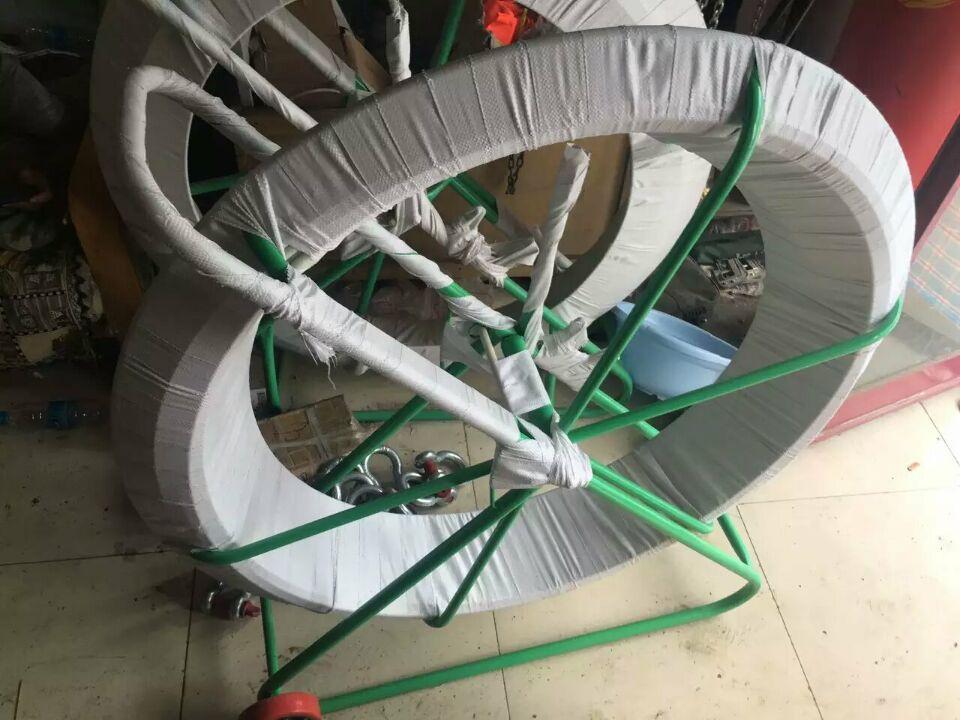 電纜引線器  電工用玻璃鋼穿管器 電纜穿線器 2