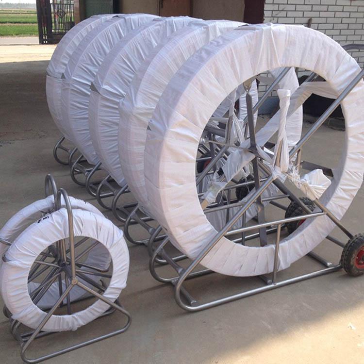 電纜引線器  電工用玻璃鋼穿管器 電纜穿線器 4