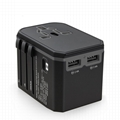 Travel adapter with 33W PD Quick Charge