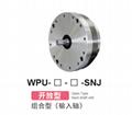 日本新宝谐波减速机 SHIMP