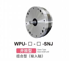 日本新宝谐波减速机 SHIMPO谐波减速器