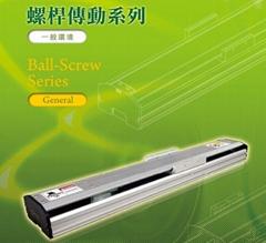 台湾SATA直线模组 伺服直线模组电动缸