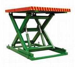 大連昇降平台固定式液壓昇降貨梯
