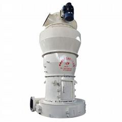 HGJ氫氧化鈣制粉機灰鈣機