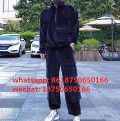 Top quality Lv Sportswear Lv tracksuits Lv Activewear professional wholesale