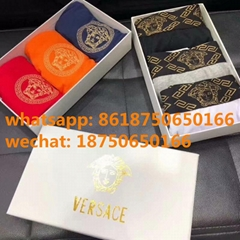 AAA quality Versace underwear men Versace underpants Versace men underwear