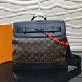 Top Lv handbags Louis Vuitton business bag Lv briefcase Louis Vuitton briefcase  4