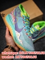 Top Nike Zoom KD12 EP Flywire Kevin