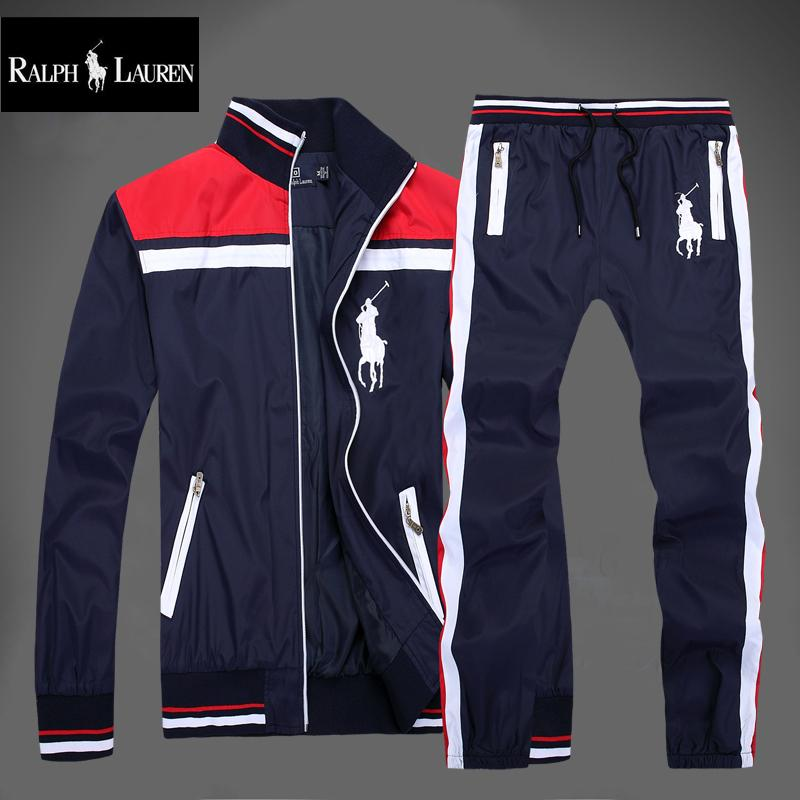 Top quality POLO Sportswear POLO tracksuits POLO Activewear wholesale 20