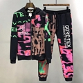 Top quality OFF White Sportswear OFF White tracksuits OFF White Activewear  7