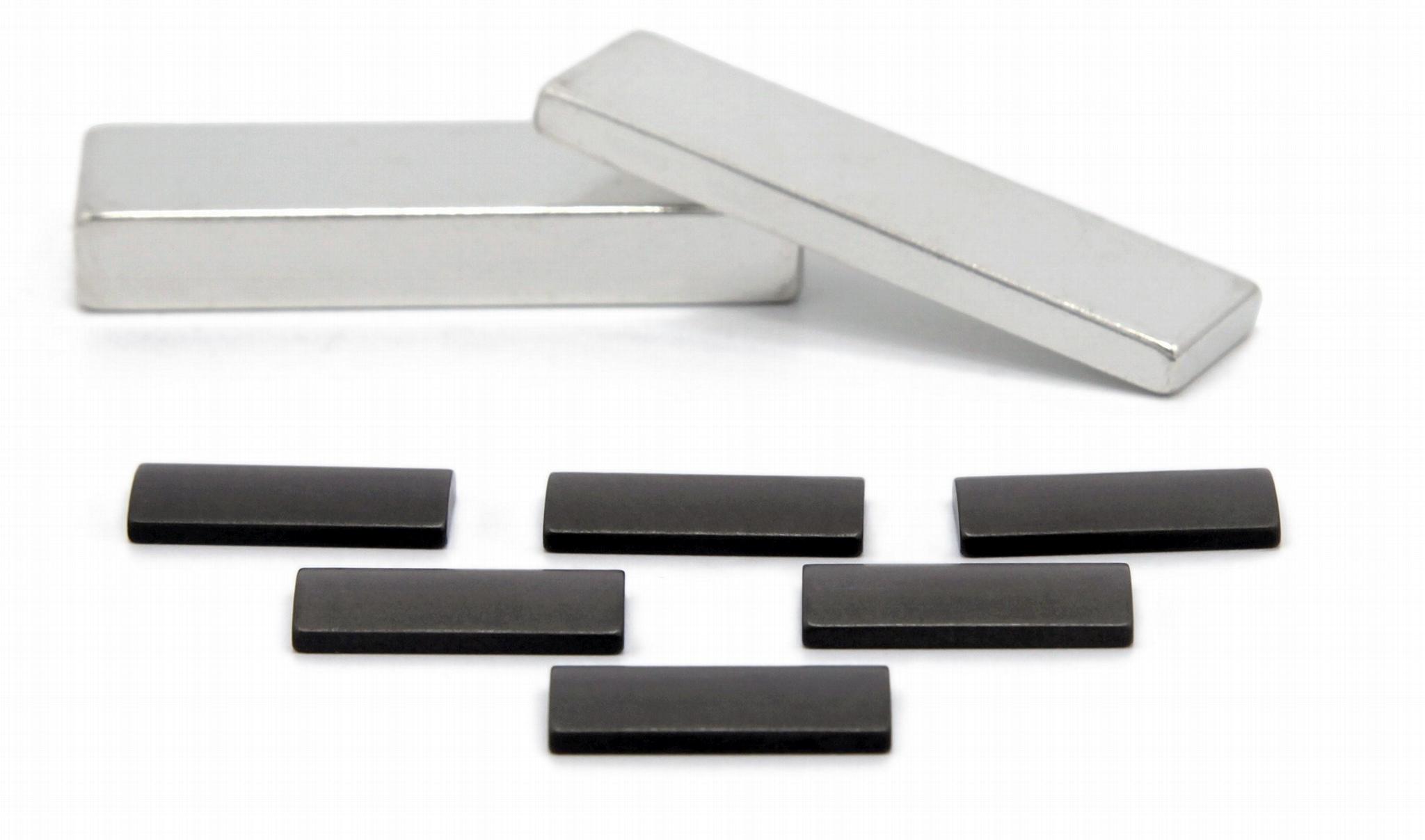 Sintered NdFeB Magnet 1
