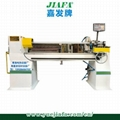 Semi-Automatic CNC Paper Cutting and