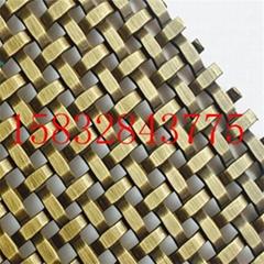 裝飾金屬絲編織網