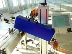 南寧激光噴碼機