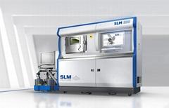 SLM Solutions金屬3D打印機