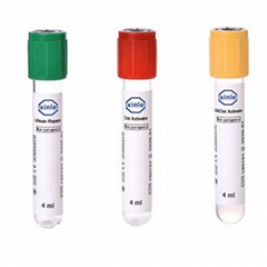 Blood Collection Non-Pyrogen Tube