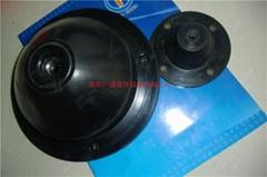 水泵阻尼橡胶隔振器