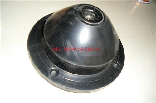 水泵阻尼橡胶隔振器 4