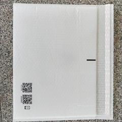 天津珠光膜复合气泡袋