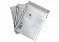 白色牛皮纸气泡信封袋 5