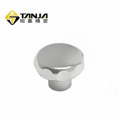 TANJA T50硬質鋁合金旋鈕梅花把手
