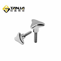 TANJA T53螺钉型锁紧旋钮