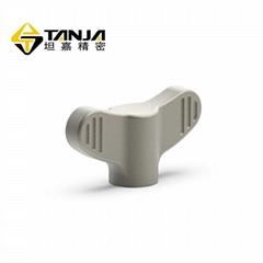 TANJA T58不鏽鋼螺母型機翼旋鈕