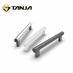 TANJA L17硬质铝合金机床通用机械拉手