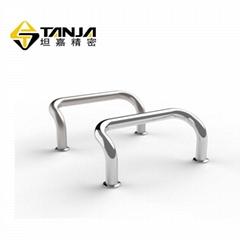 TANJA L23钢制实用机械设备卫生把手