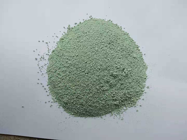 土壤調節劑 1