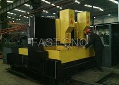 CNC Drilling Machine For Plates Model PZS1212/PZS1616