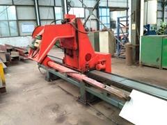 CNC Manipulator Cutting Line For Steels