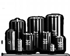 铝电解电容220UF250V 22X25
