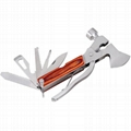 Outdoor Survival Folding Stainless Steel