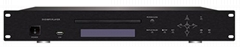 PA System DVD Player With USB
