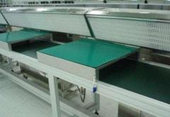 2020中国西安国际表面处理及电镀、涂装展览会