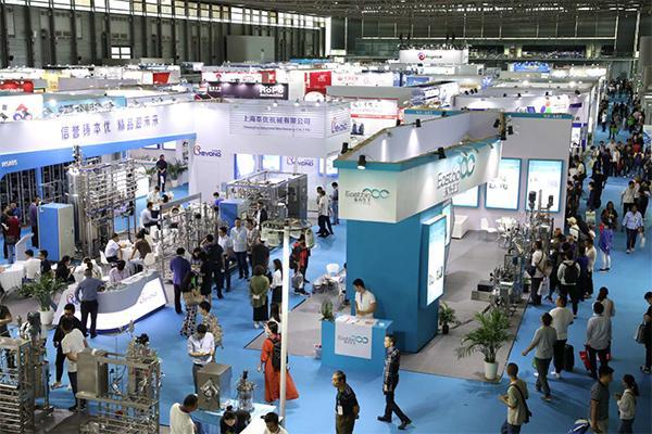 2020上海国际生物制药与技术装备展览会 1