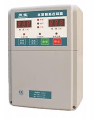 金田泵寶單相0.75-2.2KW水泵控制器