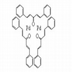 Homogeneous Catalyst CAS 51364-51-3 Organic Synthesis pd2(dba)3 cross-couplings