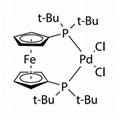 cas 95408-45-0 PdCl2(dtbpf) Organic