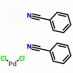 cas 14220-64-5 Bis(benzonitrile)palladium(II) chloride