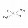 cas 29934-17-6 PdCl2[P(cy)3]2 Organic